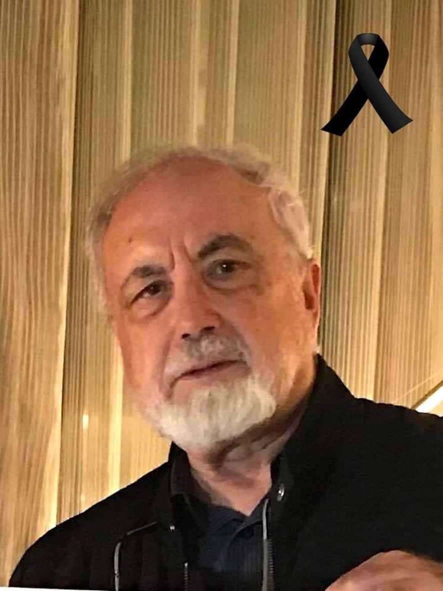 Descansi en pau Albert Escofet