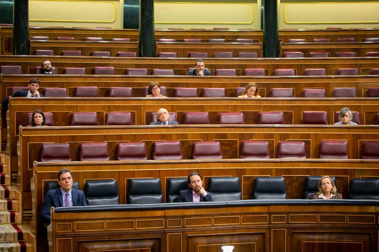 ERC ha d'abandonar l'electoralisme i tornar a la responsabilitat política per evitar agreujar la crisi de la COVID-19