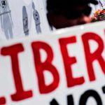 Comunicat sobre els activistes empresonats al Marroc