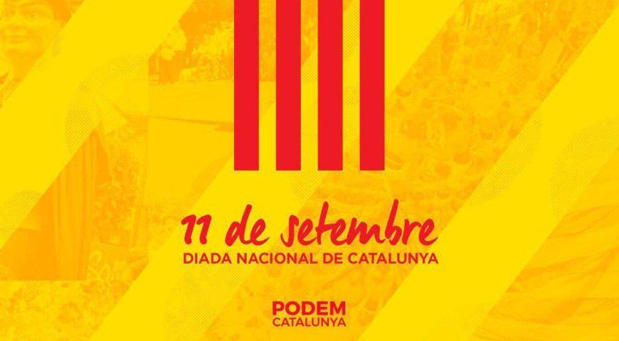 11S: Reconstruïm Catalunya