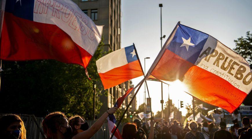 Comunicado sobre el Referéndum de Chile 2020