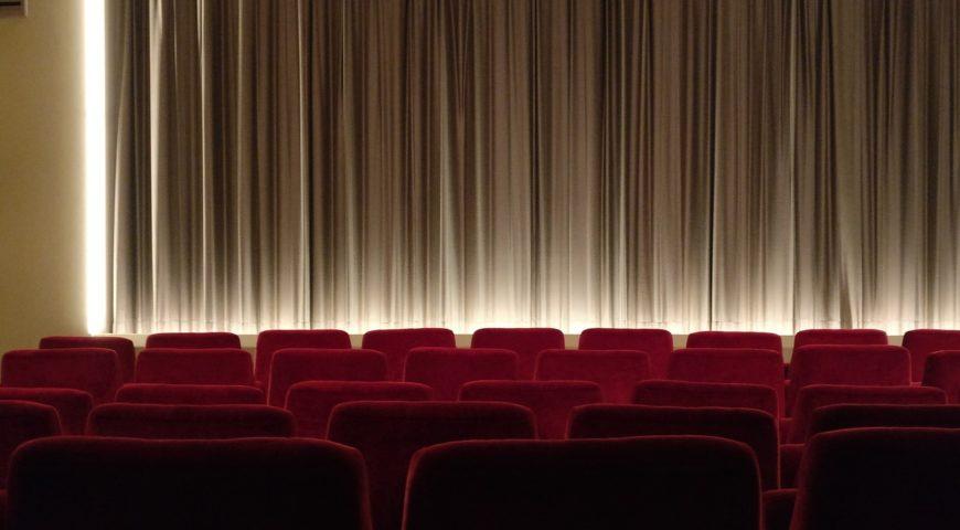 La comissió de Cultura del Parlament aprova per unanimitat la proposta d'En Comú Podem per salvar les sales de cinema