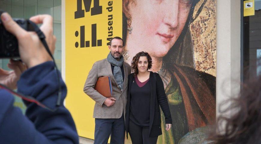 En Comú Podem celebra que el Parlament hagi aprovat la seva proposta de resolució en defensa de la integritat de la col·lecció del Museu de Lleida