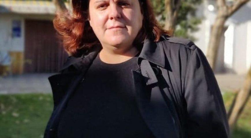 Verónica Fuente encapçalarà la llista de Podem Catalunya a les eleccions al Parlament del 14F per Lleida, Alt Pirineu i l'Aran