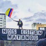 En Comú Podem sobre els recents esdeveniments a Colòmbia