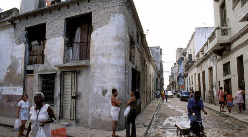 ANTE LAS PROTESTAS EN CUBA, SOLUCIONES POLÍTICAS SIN INJERENCIAS
