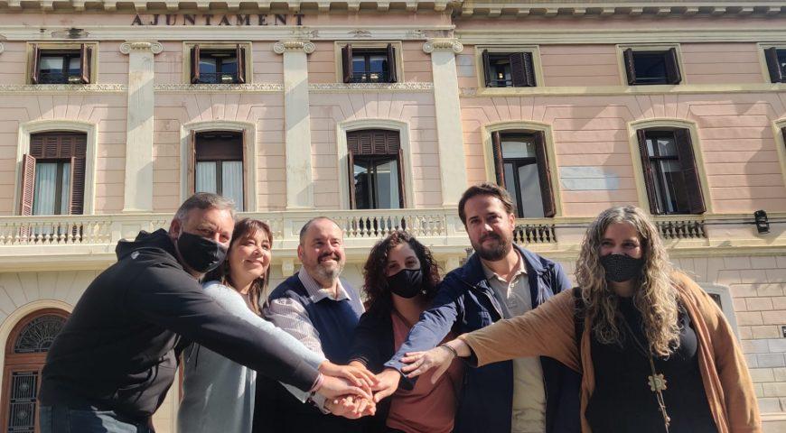 Podem i En Comú concorreran en una candidatura conjunta a les properes eleccions municipals a Sabadell